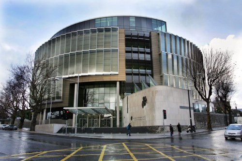 The Criminal Courts of 'Justice' (CCJ)